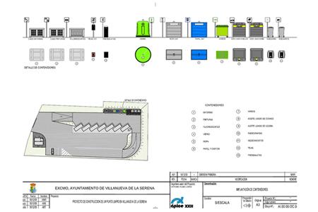 apicexxii_ ingeniería-sanitaria-y-medioambiental_ ayuntamiento- Villanueva-de-la-serena_ punto-limpio-en-villanueva-de-la-serena-caceres_0000