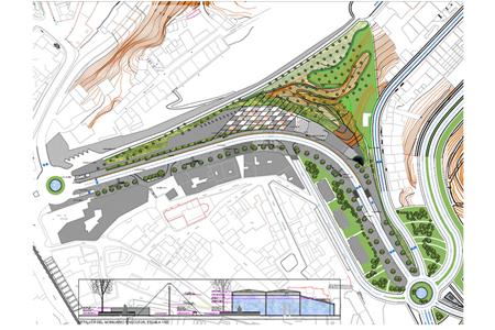 apicexxii_edificacion-y-urbanismo_ epypsa_aparcamiento-subterraneo –avenida-padre-claret-segovia_0000